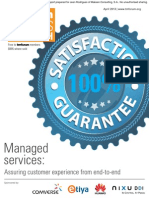 Insights Managed Services
