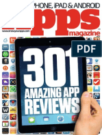 Apps Magazine Issue 41 - 2014 UK