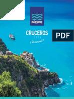 Cruceros Es 2014