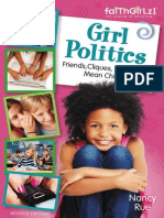 GIRL POLITICS, UPDATED EDITION