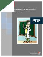 530 Preguntas de Razonamiento Matemático con respuestas
