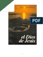 Caravias - El Dios de Jesus