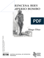 052) La Princesa Biry Del Imperio Bombo