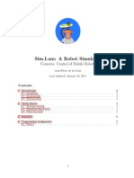 Conrob Programming Assignments Manual Coursera Sp14