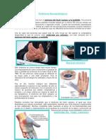 Síndromes Neuropatológicos