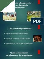 Presentacion Exportacion Honduras 2