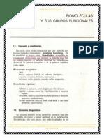 Pacerizu-publicaciones Biomoleculas y Sus Grupos Funcionales