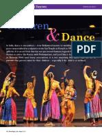 Children and Dance