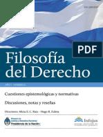 Filosofia Del Derecho a1 n2