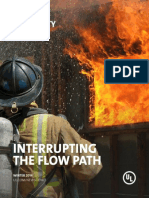 NS FS Article Interrupting Flow Path