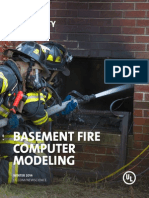 NS FS Article Basement Fire Modeling