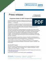 Press Release FS Announced FINAL
