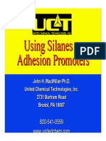 Silanes Coupling Agents