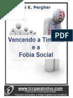 LIVRO - Vencendo a Timidez e a Fobia Social_ Giovanni k. Pergher