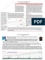 Lane Asset Management Stock Market Commentary February 2014