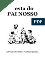 Festa Do Pai Nosso2003