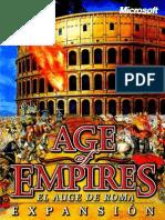 M.ege of Empires 1