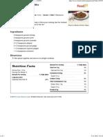 Print Moroccan Seasoning Mix Recipe - Food.com - 141053