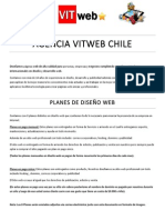 Presentacion - Agencia Vitweb - Paginas Web