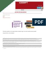 Epson Workforce Ds 30 Escaner de Documentos Intersoft de Latinoamerica