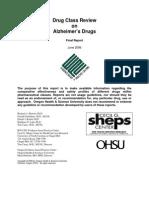 Alzemers Disease