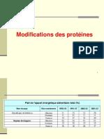 SA 4 Proteines