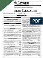 RM 332-2005-MINSA Nuevo Certif Defunción pag 292473 (sin anexo)