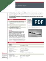 Sensor de Humedad Relativa 083E