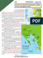 Mex Boat Guide Update