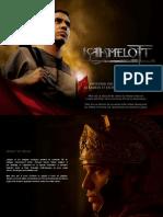 Dossier de presse - Kaamelott Livre VI