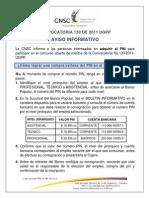 AVISOINFORMATIVOCOMPRADEPINENELBANCO(31-08-2012)