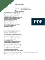 Antología de JEP