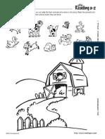 animals 17 wild domestic 4-4 pdf