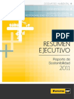 Ferreyros Reporte Rs2011 Resumen
