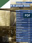 12 Hand & Power Tools