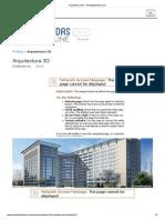 Arquitectura 3D « Portadastimeline