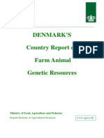 Fao Rapport Danmark Eng