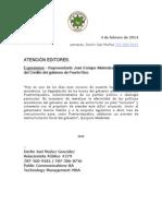 Expresiones degradación del crédito del gobierno de Puerto Rico