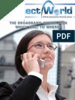 Connect-World Complimentary edition, EMEA 2009