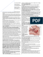 1- Conclusion Mas Informacion Acerca Del Punto g y La Eyaculacion Femenina