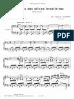 Villa-Lobos - Saudades Das s Lvas Brasileiras Piano