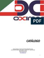 Catalogo Produtos Oximag Br
