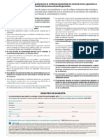 Manual Vox Vt15