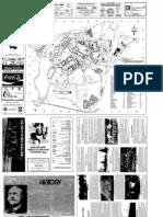 Fort Devens, Massachusets Map