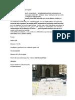 Museo de La Tortura y La Pena Capital