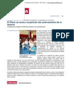 El Pleno se suma a la petición del soterramiento de la autovía - Provincia - www.diariocordoba