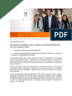 18-12-2013 Blog Rafael Moreno Valle - Reconoce Moreno Valle Labor Sin Precedente de La Lviii Legislatura