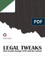 2012 LegalTweaks Final Electronic