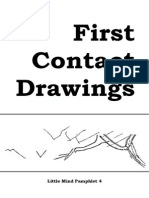First Contact Drawings