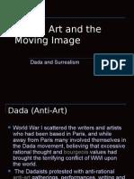 A2 Unit 3 Dada & Surrealism